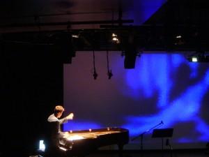Fusional notes en concert